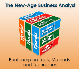 The New-age Business Analysis Bootcamp