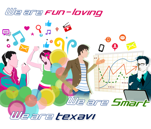 We are Texavi