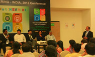 Texavi successfully hosts IMAGINEERING - INDIA, 2013 Conference