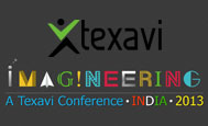 IMAGINEERING Conference, India 2013