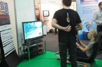 SMWF Gaming Zone
