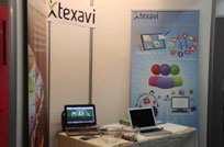 Texavi Booth
