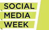 Social Media Week, London 2012